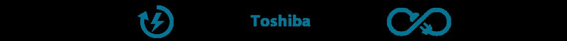 Toshiba warmtepomp