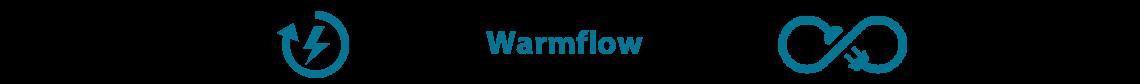 Warmflow warmtepomp
